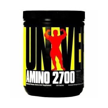 Amino 2700 - 120tabs.