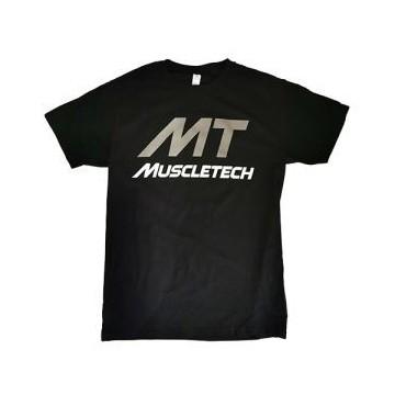 T-Shirt - MT MuscleTech - Black - S