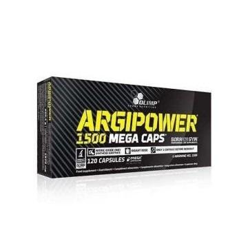 Argi Power - 30 caps. blister