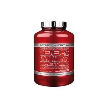 100% Whey Protein Professional - 2350g - Strawberr