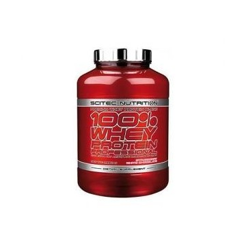 100% Whey Protein Professional - 2350g - Chocolate