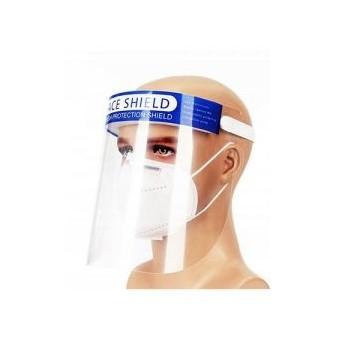 Przyłbica Ochronna (Face Shield) - 1szt