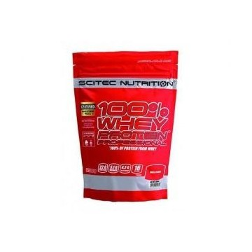 100% Whey Protein Professional - 500g - Chocolate