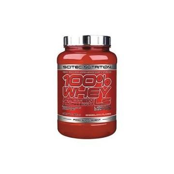 100% Whey Protein Professional - 920g - C. Hazelnut