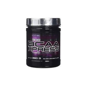 BCAA Xpress - 280g - Cola Lime