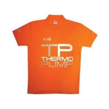 Koszulka Polo Thermo Pump - M - WYPRZEDAŻ