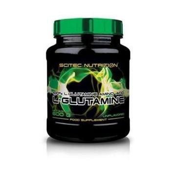 L-Glutamine - 600g