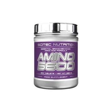 Amino 5600 - 200tabs.