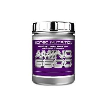 Amino 5600 - 500tabs.
