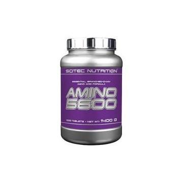 Amino 5600 - 1000tabs.