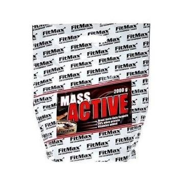 Mass Active - 2000g - Chocolate