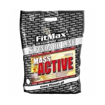 Mass Active - 5000g - Vanilla