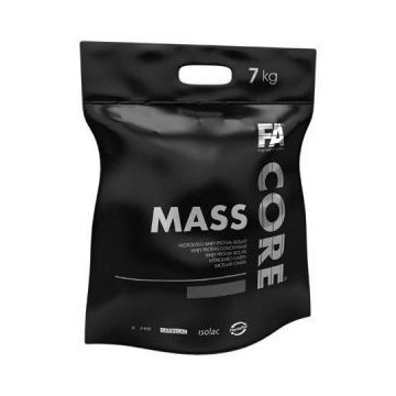 Mass Core (MassCore) - 7000g - Toffe
