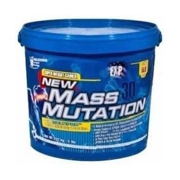 Mass Mutation - 2270g - Vanilla