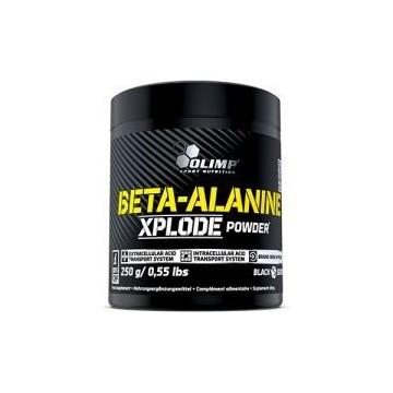 Beta Alanine Xplode - 250g - Orange
