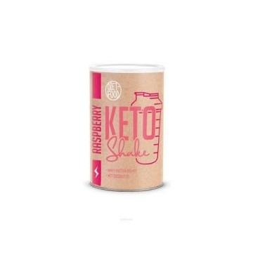 KETO Shake - 300g - Raspberry