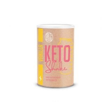 KETO Shake - 300g - Vanilla