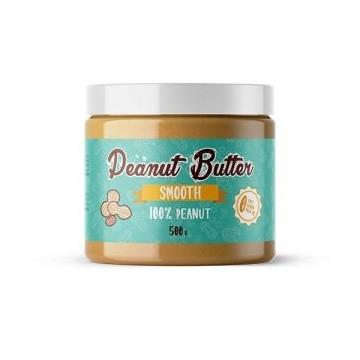 Peanut Butter 100% Peanut - 500g - Smooth