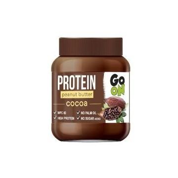 Protein Peanut Butter - 350g - Cocoa