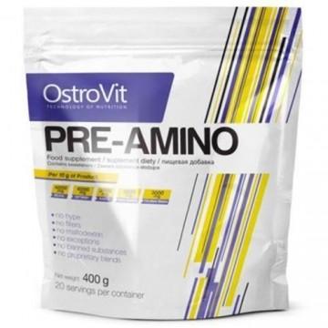 Pre-Amino - 400g - Lemon -...