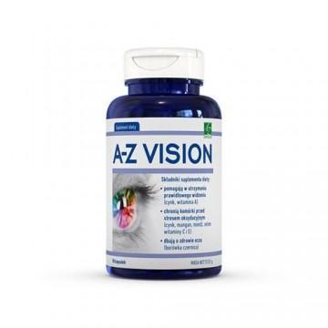 A-Z Vision - 90caps.