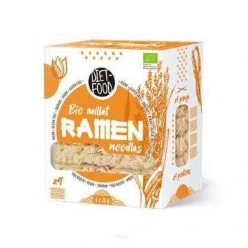 Bio Millet Ramen Noodles -...