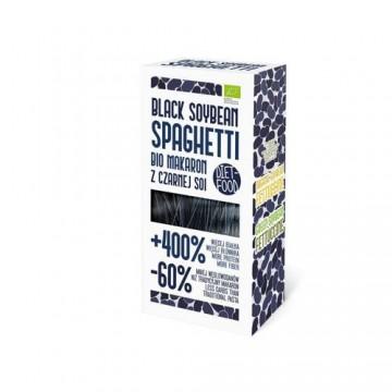 Black Soybean Spaghetti - 200g