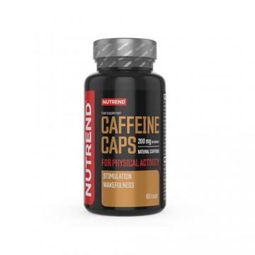 Kofeina Caffeine CAPS -...