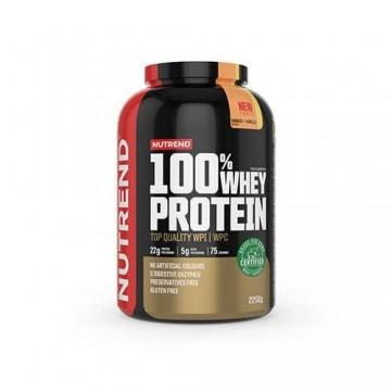 100% Whey Protein - 2250g -...