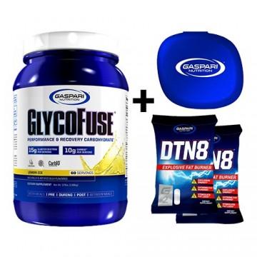 GlycoFuse - 1680g - Lemon...