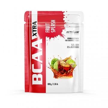 BCAA Xtra Fruit Splash -...