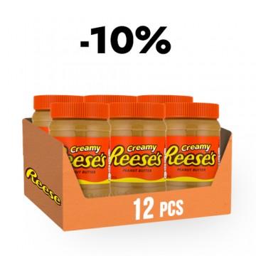 Creamy Reese's Peanut...