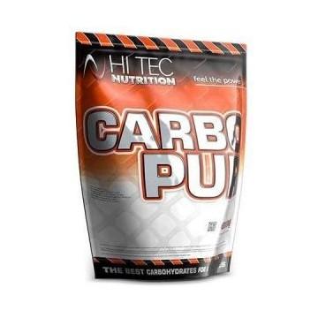 Carbo Pur - 1000g - Lemon