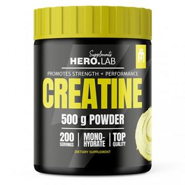 Creatine - Lemon Twist - 500g