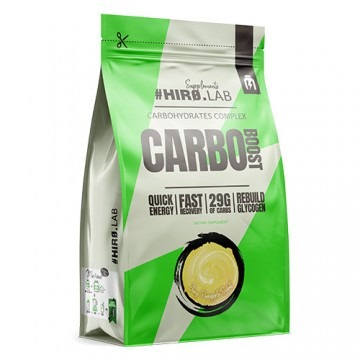Carbo Boost - 1000g - Juicy...