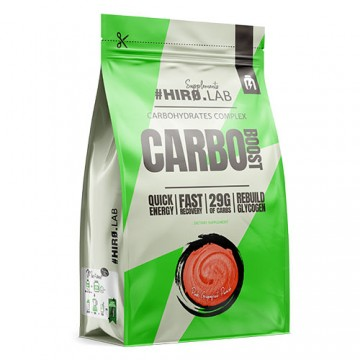 Carbo Boost - 1000g - Pink...