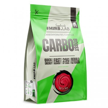 Carbo Boost - 1000g - Wild...