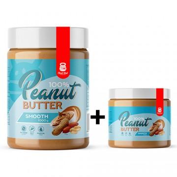 Peanut Butter 100% - 1000g...