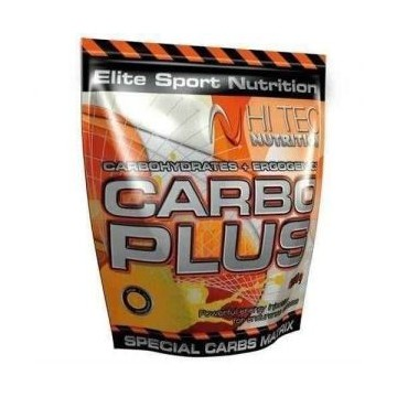 Carbo Plus - 1000g - Orange