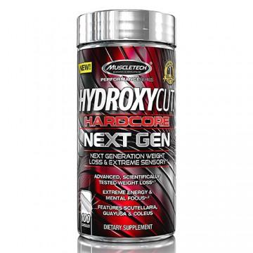 Hydroxycut Hardcore Next...