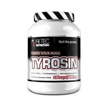 Tyrosin - 100caps.