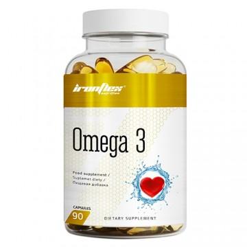 Omega 3 - 90caps.