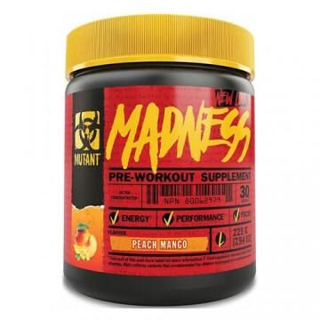 Madness New - 225g - Peach...