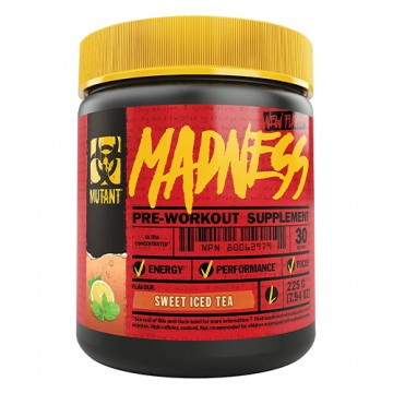 Madness New - 225g - Sweet...