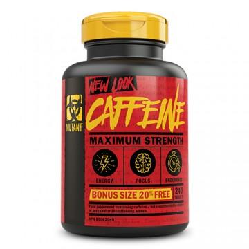 Core Caffeine - 240tabs.