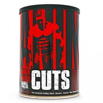 Animal Cuts - 42 pack.