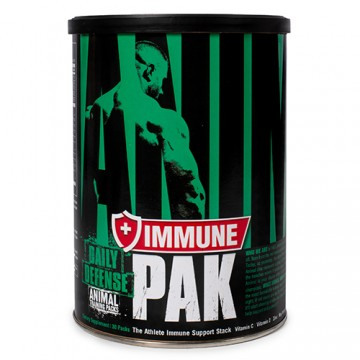 Animal Immune Pak - 30pack.
