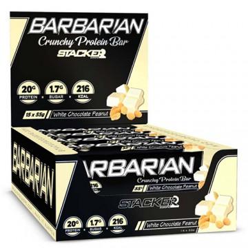 Barbarian Crunchy Protein...