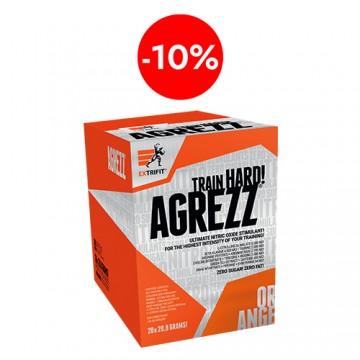 Agrezz - 20x20.8g - Orange...