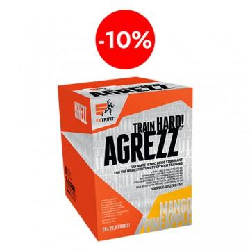 Agrezz - 20x20.8g -...